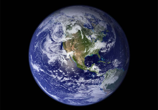 Według Biblii planeta Ziemia będzie wieczna (Kaznodzieja 1:4). To, co przeminie, to obecny zły porządek społeczny.